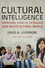Cultural Intelligence: Improving Your CQ to Engage Our Multicultural World (Yout