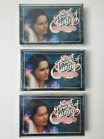 Sweet Dreams of Country Cassette Set of 3 Reader's Digest 1990 Golden Stars