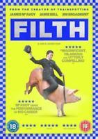 Filth Blu-Ray Nuovo (LGB95076)