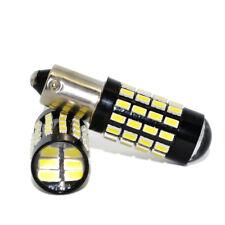 54smd sidelight lampadine a LED SET KIT F30 F31 F34 Bianco Canbus BAX9S 433