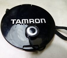 TAMRON Front Lens Cap 67mm snap on type with keeper string  Free Shipping USA