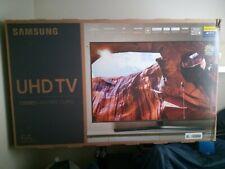 Samsung 55 inch UHD 4k Tv