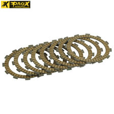 New Prox Clutch Friction Plates Set Yamaha YFM 250 R Raptor 08 09 10 11 12 13
