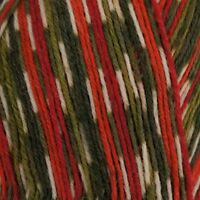 WYS Signature 4ply Yarn Holly Berry (886) 100g West Yorkshire Spinners