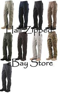 TRU-SPEC 24-7 Series Men's Original Tactical Pants PREMIUM Duty-Grade RIP-STOP