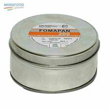 FOMA Fomapan  200 Schwarzweißfilm, 35mm x 30,5m