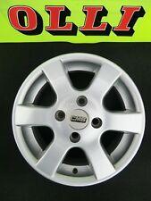 CMS Alufelge für Ford Fiesta Ka Focus Escort 6J x 14 H2 ET35 KBA 44771 LK4/108
