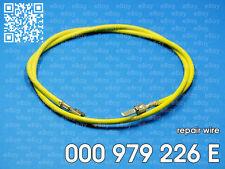 Audi VW Skoda Seat repair wire 000979226E