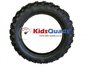 "Kids Dirt Bike Tyre 10"" Tyre"