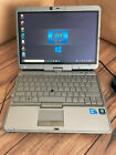 HP EliteBook 2740p Laptop Tablet i5 M560 2.67GHz/ 6GB RAM/ 120GB HDD/ Win10 Pro
