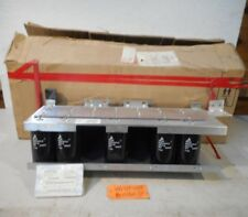 DANFOSS, CAPACITOR BANK VLT5350, 176F1437, 10 CAPACITORS, EPCOS B43584-S5478-Q2