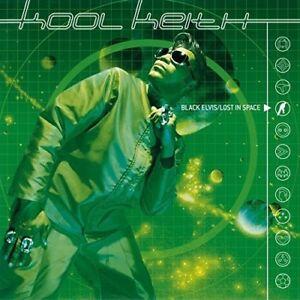 Kool Keith - Black Elvis / Lost In Space [New Vinyl LP] Holland - Import