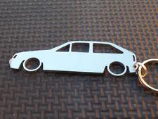 VW POLO Porte-clés COUPE G40 G60 VR6 TUNING 86C LOW CULT VDO Emblème Portachiavi