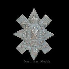 Black Watch Royal Highlanders Cap Badge