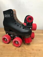 New Pacer Magna 600 Black Size Youth 11