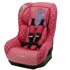 NEW NANIA HIPPO SP DRIVER GROUP 0/1 CAR SEAT UNIVERSAL BABY CARSEAT FROM BIRTH