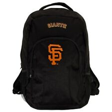 San Francisco Giants Black Draft Day Backpack Northwest Company