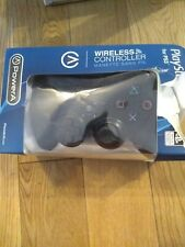 PowerA Power A Playstation 3 Wireless Controller PS3 with usb Dongle / Receiver