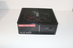 ZooStorm 7200 Mini PC Celeron 1037U 8Gb Ram 128Gb SSD Windows 10 W-Fi HDMI