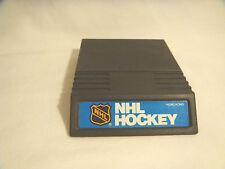 NHL Hockey - game only - Intellivision!