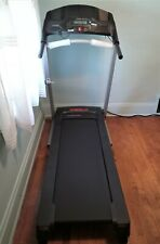Weslo Cadence G 5.9i Folding Treadmill Adjustable Incline Fitness Home Workout