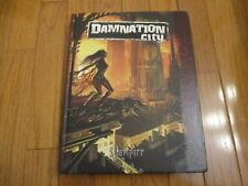 Vampire The Requiem Damnation City