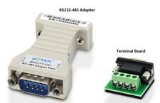 Rs232 < --- > rs485 Converter/converti with terminal Board