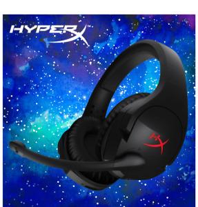 SALE CHEAP HyperX Cloud Stinger 3.5mm DETACHABLE Gaming Headset PC/PS4/Xbox