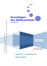 Softwaretest Grundlagen - Foundation Level - ISTQB Vorbereitung 2020