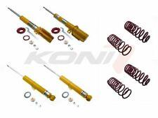 KONI Sportfahrwerk mit H&R Federn Sport Kit 1140-9531