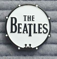 The Beatles Metal Pin Badge John Lennon Ringo Paul McCartney Yellow Submarine