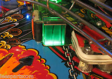 SWAMP KICKOUT LIGHT Addams Family Pinball - Interactive with Game Play