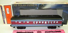 New Lionel 6-25134 The Polar Express Diner car