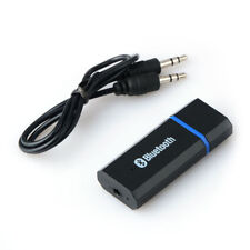 Wireless Bluetooth Receiver Audio Transmitter USB Headphone Speaker For TV PC