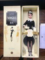 The Shopgirl Silkstone Barbie Fashion Model Collection, NRFB, ~Gold Label~