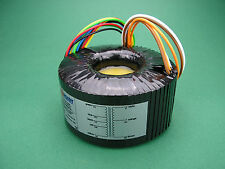 El84 6v6 PP Anello nucleo ausgangsübertrager/toroidale output transformer-TUBE AMP