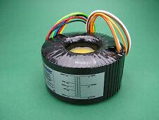 EL84 6V6 PP Ringkern Ausgangsübertrager / Toroidal Output Transformer - tube amp