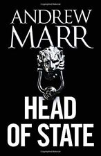 Head of State by Andrew Marr (Hardback, 2014)