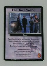 Used Played Babylon 5 CCG Crusade Promo Card Zog