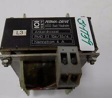 Perma-Drive 6A Converter Pmd Ej 106/35/6