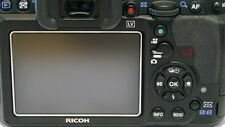 "ACMAXX 3.2"" HARD LCD SCREEN ARMOR PROTECTOR for Pentax K3 K-3-II K3-Mark-2 mark2"