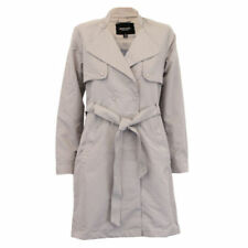 Brave Soul Trench Machine Washable Coats, Jackets & Vests for Women