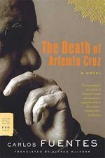 The Death of Artemio Cruz (Paperback or Softback)