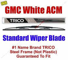 Wiper Blade (Qty 1) Standard - fits 1988-1992 White GMC ACM - 30200