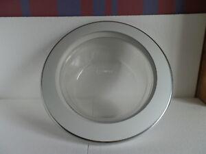 Used Haier HW60-B1286 Washing Machine Door Complete.