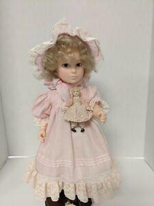 Jan hagar's Collectible Dolls