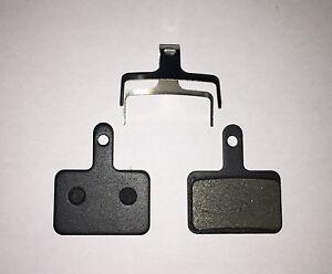 Tektro A10.11 Organic Resin or Semi Metal or Sintered Disc Brake Pads