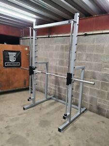 WG Equipment Smith Machine Commercial Gym PT Studio