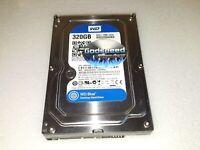 HP Compaq 6000 Pro - 320GB SATA Hard Drive Windows 7 Professional 64 Bit