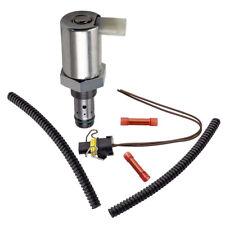 Injector Pressure Regulator Valve IPR Fit FordLCF4.5L6.0L Diesel2006 07